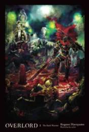 OVERLORD LIGHT NOVEL VOL 02 DARK WARRIOR HARDCOVER | Minotaur
