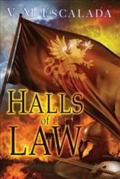 HALLS OF LAW | Minotaur Entertainment Online
