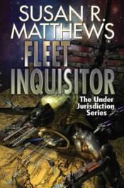 FLEET INQUISITOR [UNDER JURISDICTION OMNIBUS #1] | Minotaur
