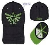 best service b752e 0599d LEGEND OF ZELDA CHROME WELD FLEX CAP