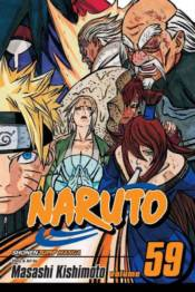 NARUTO VOL 59   Minotaur Entertainment Online
