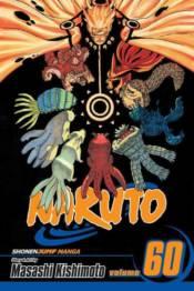 NARUTO VOL 60   Minotaur Entertainment Online