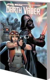 661b6968 STAR WARS: DARTH VADER VOL.02 - SHADOWS AND SECRETS SOFTCOVER ...