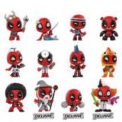 DEADPOOL PLAYTIME MYSTERY MINIS GAMESTOP US EXCLUSIVE BLIND BOX  RS ... 028dd63615ee